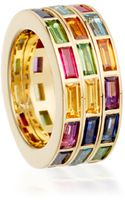 Hattie Rickards Rubix Ring - Lyst