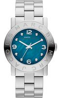 Marc By Marc Jacobs Womens Amy Stainless Steel Bracelet 37mm - Lyst