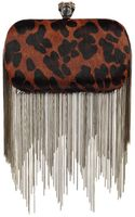 House Of Harlow Jude Clutch As Seen in Life  Style - Lyst