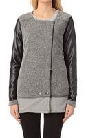 Object Collectors Item Cardigan Gaida Zip Sweat 69 - Lyst