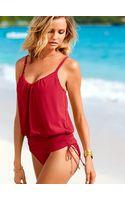 Victoria's Secret Convertible Blouson One-piece - Lyst