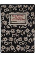 Olympia Le-Tan Edelweiss Book Clutch - Lyst