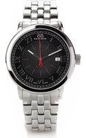 88 Rue Du Rhone Stainless Steel Automatic Watch Silver - Lyst