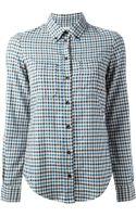 Etoile Isabel Marant Urban Shirt - Lyst