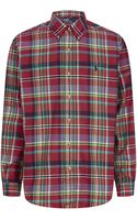 Polo Ralph Lauren Check Shirt - Lyst
