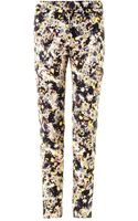 Erdem Sidney Sullivans Printed Trousers - Lyst