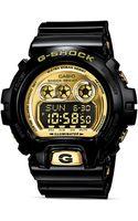 G-shock Black Xl Case Digital Watch  - Lyst