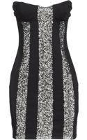 Motel Rocks Mini Tube Dress - Lyst