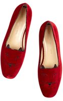 Charlotte Olympia Tom Cat - Lyst