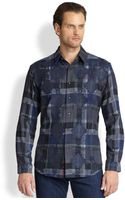 Robert Graham Malachite Sport Shirt - Lyst