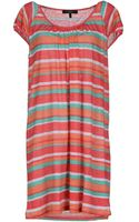 Weekend By Maxmara Short Dress - Lyst