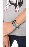 Marc By Marc Jacobs Critters Watch - Lyst