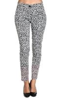 Pinko Trousers - Lyst