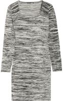 W118 By Walter Baker Trina Stretch knit Dress - Lyst