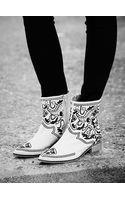Plomo Heritage Boot - Lyst