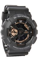 G-shock The Ga 110 Watch - Lyst