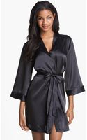In Bloom By Jonquil Kimono Robe - Lyst