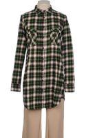 November Long Sleeve Shirt - Lyst