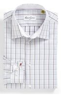 Robert Graham Regular Fit Dress Shirt - Lyst