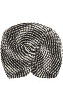 Missoni Knit Turban - Lyst
