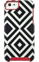 Trina Turk Merced Iphone 5 Case - Lyst