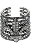 Elise Dray Ring - Lyst