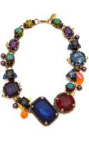 Erickson Beamon Electric Avenue Necklace - Lyst