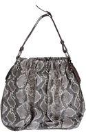 Pinko Shoulder Bag - Lyst