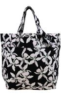 Schumacher Large Fabric Bags - Lyst