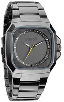 Nixon The Deck Watch - Lyst