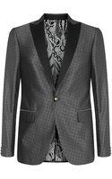 Etro Paisley Tuxedo Jacket - Lyst