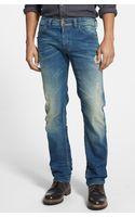 Diesel Safado Straight Leg Jeans - Lyst