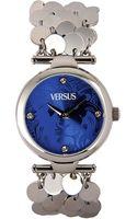 Versus  Wrist Watch - Lyst