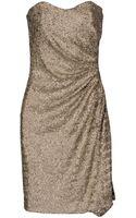 Azzaro Short Dress - Lyst