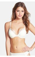 Marlies Dekkers Mauritshuis Underwire Push-up Bra - Lyst