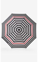 Express Striped Umbrella - Lyst