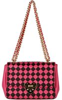 Moschino Cheap & Chic Medium Leather Bag - Lyst