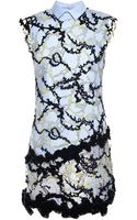 Mary Katrantzou Conquer Dress - Lyst