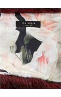 Ted Baker Fur Scarf - Lyst
