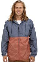 Rip Curl Wind Swell Jacket - Lyst