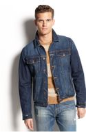 Tommy Hilfiger Classic Jean Jacket - Lyst