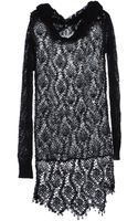Twin-set Simona Barbieri Sweater - Lyst