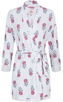 Juicy Couture Woodblock Robe - Lyst