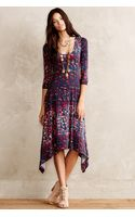 Plenty By Tracy Reese Fatima Maxi Dress - Lyst