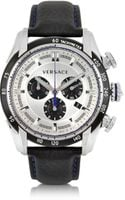 Versace Vray Chrono Mens Watch - Lyst