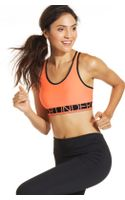 Under Armour Alpha Compression Sports Bra - Lyst