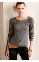 Knitted & Knotted Nettie Pullover - Lyst