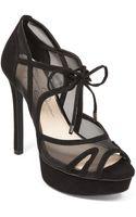 Jessica Simpson Carmita Platform Heels - Lyst