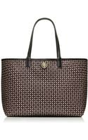 Tory Burch Kerrington Shopper - Lyst