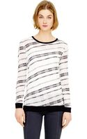 Club Monaco Marci Sweater - Lyst